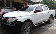 Jual mobil Mitsubishi Triton HD-X 2016 bekas, Kalimantan Selatan