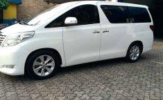 DKI Jakarta, jual mobil Toyota Alphard 2011 dengan harga terjangkau