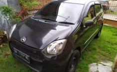 Dijual mobil bekas Daihatsu Ayla D, Sumatra Utara