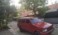 Jawa Timur, Isuzu Panther 2.3 Manual 1995 kondisi terawat