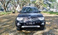 Jawa Timur, jual mobil Mitsubishi Pajero Sport Dakar 2014 dengan harga terjangkau