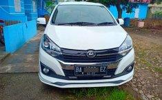 Jual mobil bekas murah Daihatsu Ayla 1.2 R Deluxe 2017 di Sumatra Barat