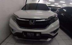 Jual mobil Honda CR-V Prestige 2016 bekas, Jawa Timur