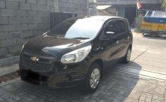 Mobil Chevrolet Spin 2013 LS terbaik di DIY Yogyakarta