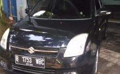Banten, Suzuki Swift 2005 kondisi terawat