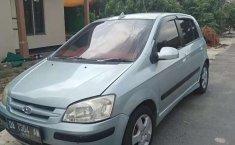 Jual mobil bekas murah Hyundai Getz 2005 di Kalimantan Selatan