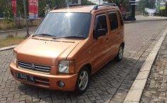 Jual mobil bekas murah Suzuki Karimun GX 2004 di Banten