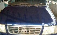 Jual mobil bekas murah Toyota Kijang LGX 2001 di Sumatra Utara