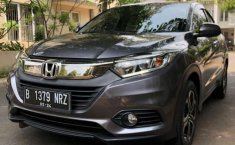 Jual mobil Honda HR-V E 2019 bekas, DKI Jakarta