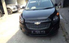 Jual mobil bekas murah Chevrolet Spin LS 2014 di Jawa Barat