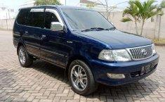 Sumatra Utara, Toyota Kijang LGX 2004 kondisi terawat