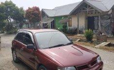 Jual cepat Toyota Starlet 1997 di Sumatra Barat