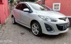 Banten, Mazda 2 R 2011 kondisi terawat