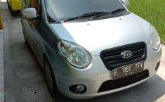 Mobil Kia Picanto 2009 terbaik di Jawa Tengah