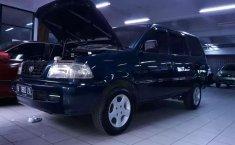Banten, Toyota Kijang LX 2000 kondisi terawat
