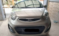 Kia Picanto 2012 Jawa Timur dijual dengan harga termurah