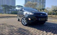 Jual Hyundai Tucson GLS 2011 harga murah di Jawa Timur