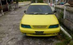 Jual mobil bekas murah Suzuki Baleno 1997 di Sumatra Barat