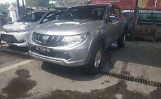Jual cepat Mitsubishi Triton 2015 di Sumatra Utara