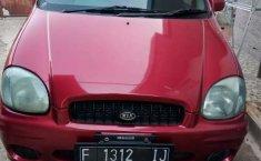 Jual mobil bekas murah Kia Visto 2000 di Jawa Barat