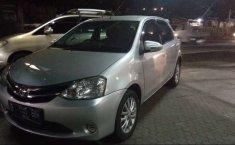 Banten, Toyota Etios Valco G 2015 kondisi terawat