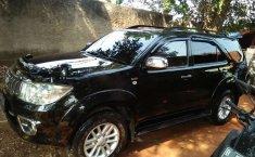 Jawa Barat, Toyota Fortuner G 2010 kondisi terawat