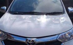 Jual Toyota Avanza G 2016 harga murah di Bali