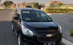 Jual mobil bekas murah Chevrolet Spin LT 2014 di Jawa Timur