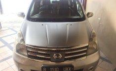 Nissan Grand Livina 2010 DKI Jakarta dijual dengan harga termurah