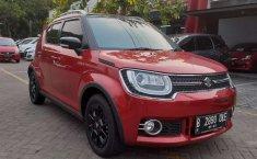 Mobil Suzuki Ignis 2018 GX terbaik di DKI Jakarta