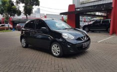 Dijual mobil bekas Nissan March XS, Jawa Barat