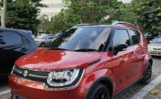 Jual mobil bekas murah Suzuki Ignis GX 2018 di DIY Yogyakarta