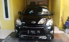 Mobil Toyota Agya 2013 TRD Sportivo dijual, Jawa Barat