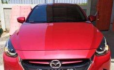 Jual mobil Mazda 2 R 2017 bekas, Jawa Barat