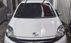 Toyota Agya 2015 Kalimantan Selatan dijual dengan harga termurah