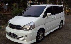 Jual mobil Nissan Serena Highway Star 2012 bekas, DKI Jakarta