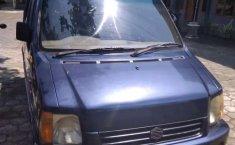 Jual mobil bekas murah Suzuki Karimun 2002 di Jawa Tengah