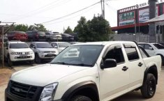 Riau, jual mobil Isuzu D-Max 2007 dengan harga terjangkau