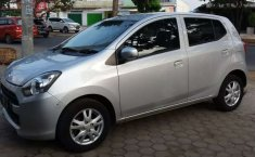 Mobil Daihatsu Ayla 2015 M dijual, Lampung