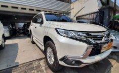 Jual mobil Mitsubishi Pajero Sport Exceed 2016 bekas, DKI Jakarta