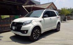 Jual Daihatsu Terios CUSTOM 2016 harga murah di Jawa Barat