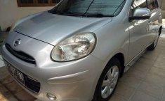 Mobil Nissan March 2011 XS dijual, DKI Jakarta