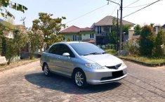 Jawa Timur, jual mobil Honda City VTEC 2004 dengan harga terjangkau