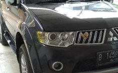 Jual cepat Mitsubishi Pajero Sport Exceed 2011 di DKI Jakarta