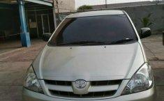 Mobil Toyota Kijang Innova 2005 G dijual, Banten