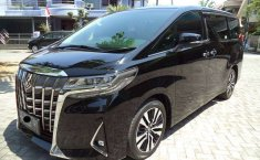 Mobil Toyota Alphard 2018 G dijual, DIY Yogyakarta