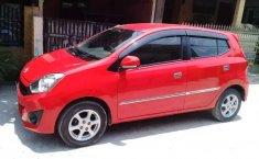 Jual mobil Daihatsu Ayla X 2014 bekas, DKI Jakarta