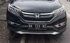 Honda CR-V 2016 Sumatra Utara dijual dengan harga termurah