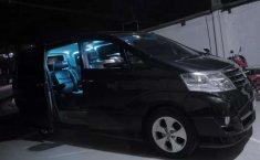 Jawa Barat, jual mobil Toyota Alphard 2.4 NA 2005 dengan harga terjangkau