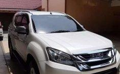 Dijual mobil bekas Isuzu MU-X , Sumatra Utara